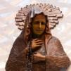 Mária, a rózsafűzér királynője